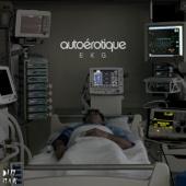 EKG - EP cover art