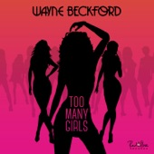 Too Many Girls Radio Remix - Single