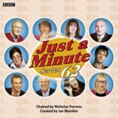 Just a Minute: Episode 8 (Series 62) - EP