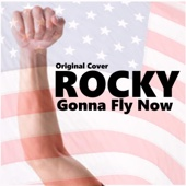 Ten on Gen - Rocky Gonna Fly Now artwork
