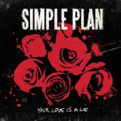 Your Love Is a Lie - Single