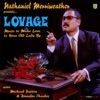 Nathaniel Merriweather Presents...Lovage: Music to Make Love to Your Old Lady By (feat. Mike Patton, Jennifer Charles, Kid Koala & Dan the Automator), Nathaniel Merriweather