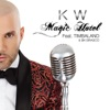 Magic Hotel (feat. Timbaland & BK Brasco) - Single, Karl Wolf