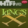 Rhino Hi-Five: King's X - EP, King's X
