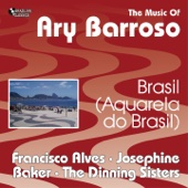 Brasil (Aquarela Do Brasil) - Frank Sinatra & Billy May and His Orchestra
