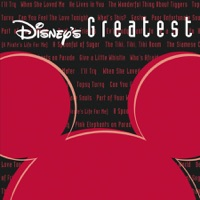 Picture of Disney's Greatest, Vol. 3 by Tigger