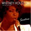 Pochette album Whitney Houston - Sometimes