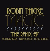 Magic (Remixes France Version) - EP