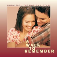 A Walk to Remember - Official Soundtrack