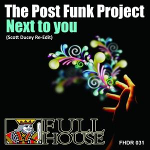 The Post Funk Project - Hush Hush (Original Mix)