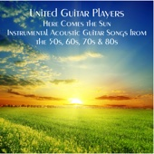 Here Comes the Sun - United Guitar Players