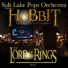 The Lord of the Rings: The Hobbit Medley - Single, Nathaniel Drew & Salt Lake Pops Orchestra