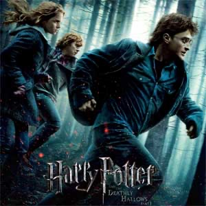 Prepare for Harry Potter and the Deathly Hallows - Part 1