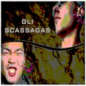 Gli Scassagas - Arriva espana artwork