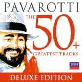 Pavarotti: The 50 Greatest Tracks