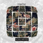Møme - Edelweiss illustration