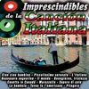 pochette album Various Artists - Imprescindibles de la Canción Italiana