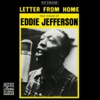 Billie's Bounce (Take 4) - Eddie Jefferson
