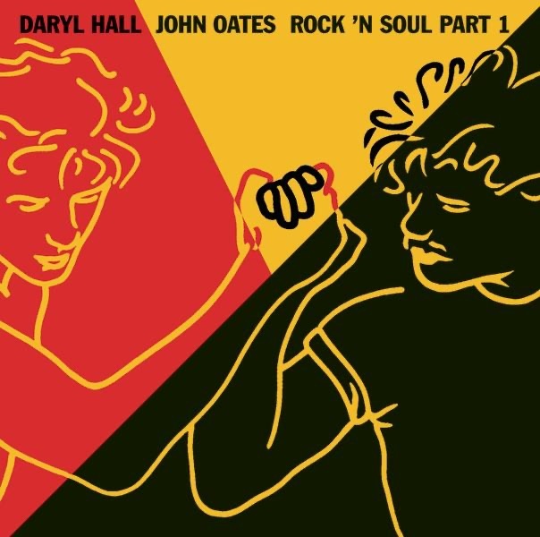 Rock 'N Soul, Pt. 1 by Daryl Hall & John Oates
