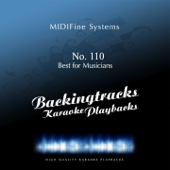Different Drum (Karaoke Version Originally Performed by Linda Ronstadt) - MIDIFine Systems