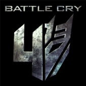 Battle Cry - Single