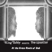 "No Justice For the Poor - King Tubby & Lee ""Scratch"" Perry"