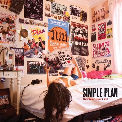 Jet Lag (feat. Natasha Bedingfield) - Simple Plan