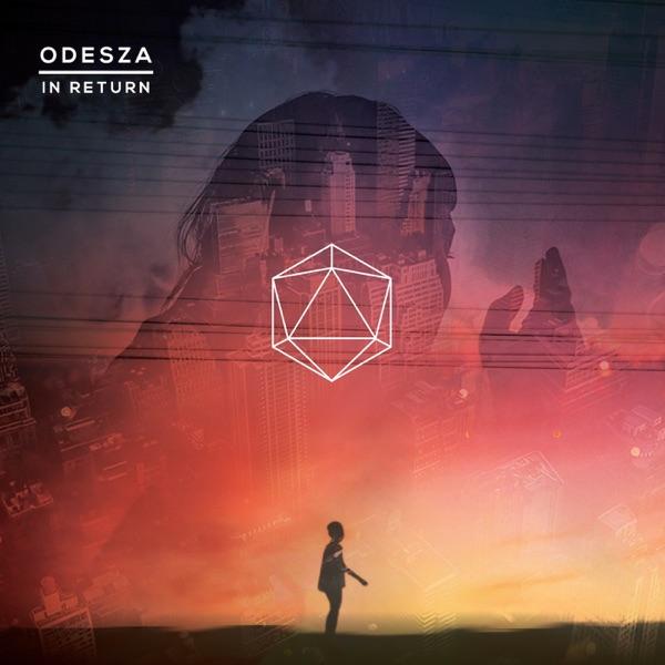 In Return ODESZA CD cover