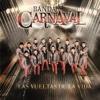 Banda Carnaval - Y Te Vas Album Cover
