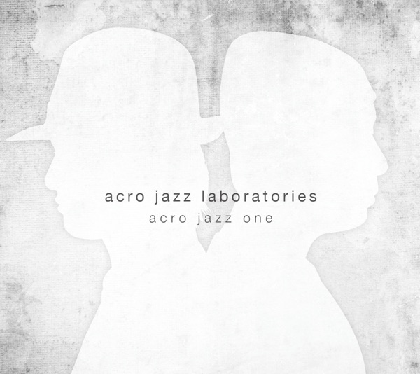 acro jazz one