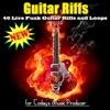 Guitar Riffs - Guitar Riff and Loop 9