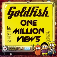 Goldfish - One Million Views (feat. John Mani)