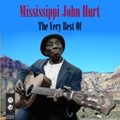 Nobody's Dirty Business - Mississippi John Hurt