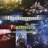 Unplugged, Holograf