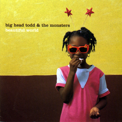 Boom Boom - Big Head Todd & The Monsters