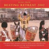 Beating Retreat 2002, Household Division