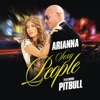 Sexy People (The Fiat Song) [feat. Pitbull] [Remixes], Arianna