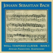 Bach: Well-Tempered Clavier - Book I