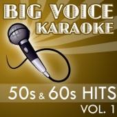 Karaoke 50s & 60s Hits - Backing Tracks for Singers, Vol. 1