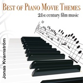 Best of Piano Movie Themes (21st Century Film Music)