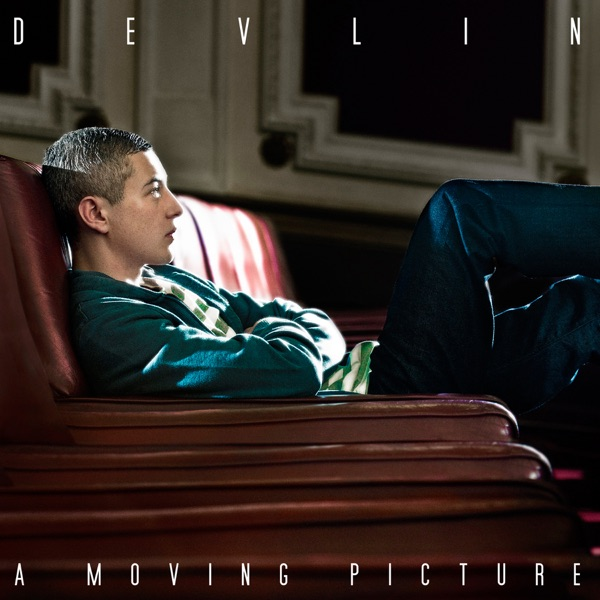 A Moving Picture Deluxe Edition Devlin CD cover