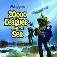 Picture of 20,000 Leagues Under the Sea (Soundtrack) by Kirk Douglas
