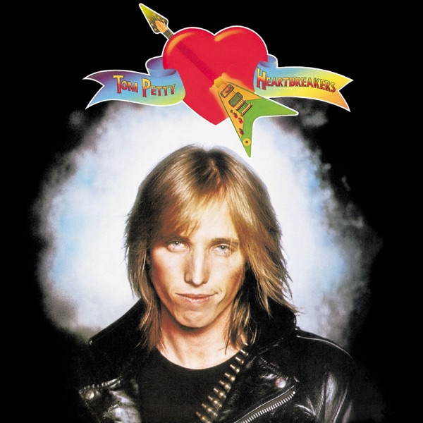 Tom Petty  The Heartbreakers Tom Petty  The Heartbreakers CD cover