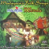 Ulik Mayang (Terengganu)