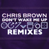 Don't Wake Me Up (Remixes) - EP cover art