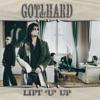 Lift U Up - EP ジャケット写真