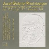 Organ Concerto in G-Minor, op. 177: 3. Con moto