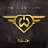 will.i.am - This Is Love (feat. Eva Simons) artwork
