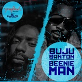 Young Blood Records Presents Buju Banton & Beenie Man