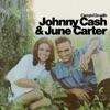 Carryin' On With Johnny Cash & June Carter, Johnny Cash & June Carter